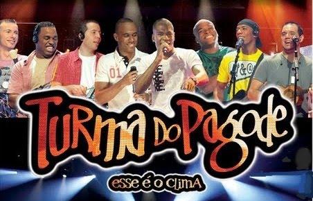 cd turma do pagode 2012 completo gratis